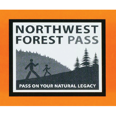 Northwest Forest Pass