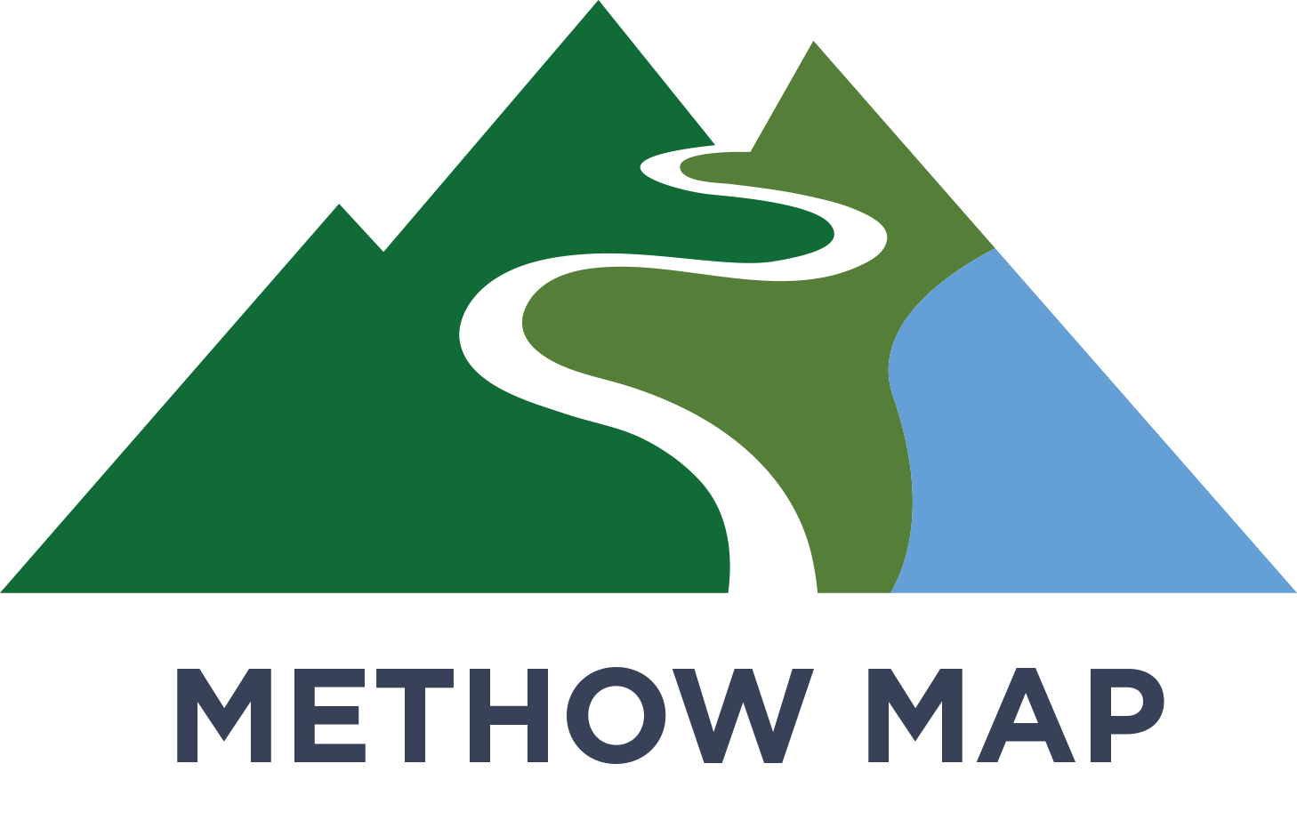 About Methow Map