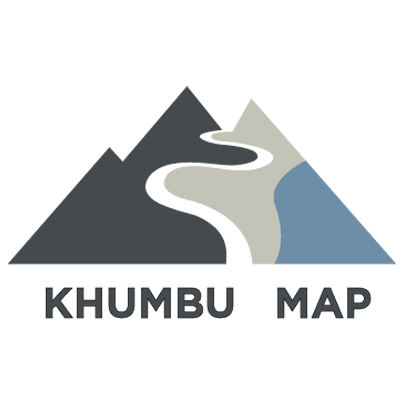 About Khumbu Map